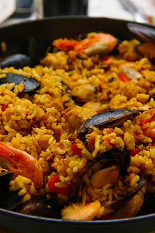 Moraira & El Portet Restaurants
